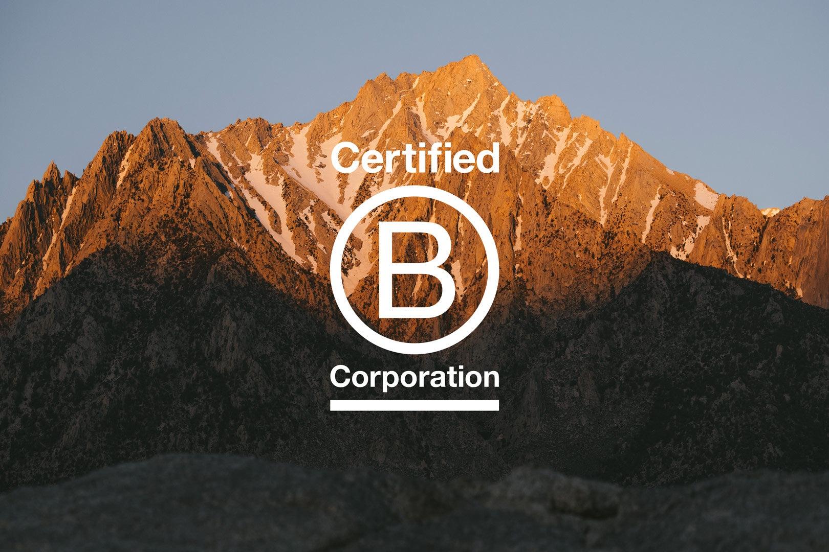 Tillak - Certified B Corporation®