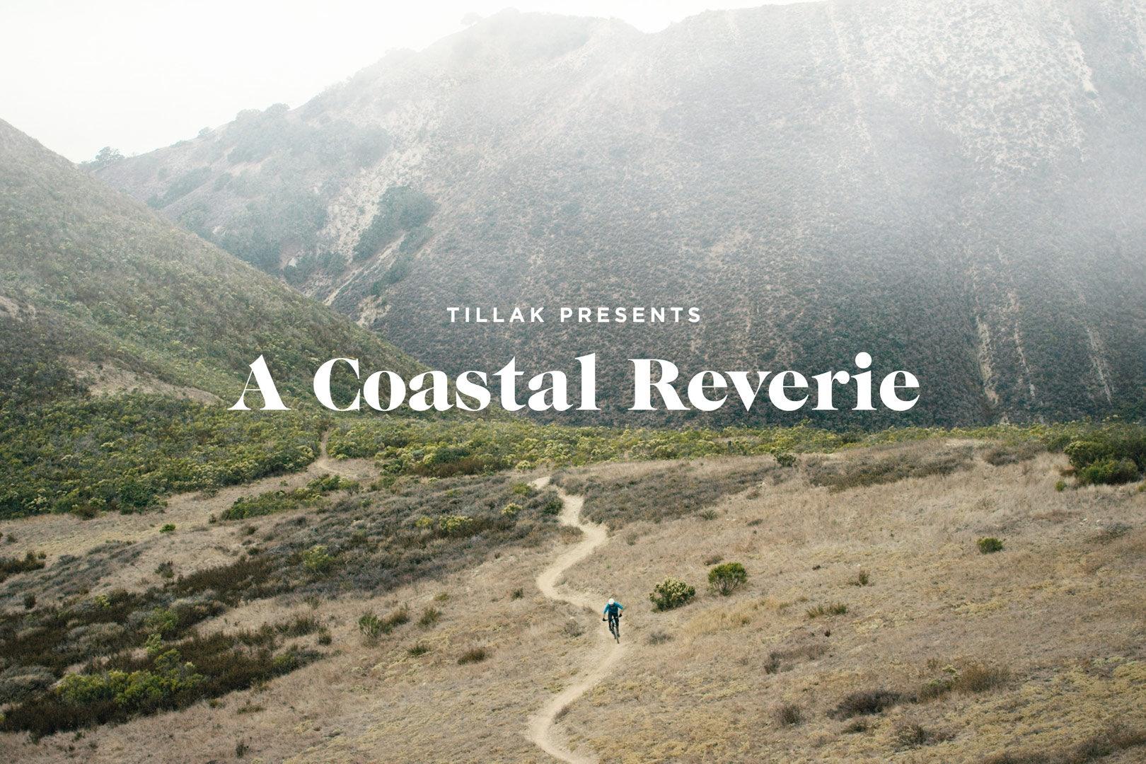 Tillak - A Coastal Reverie