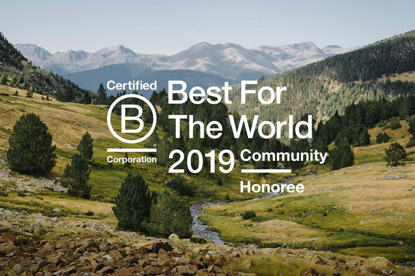 Tillak - B Corp™ - Best For The World 2019 - Community