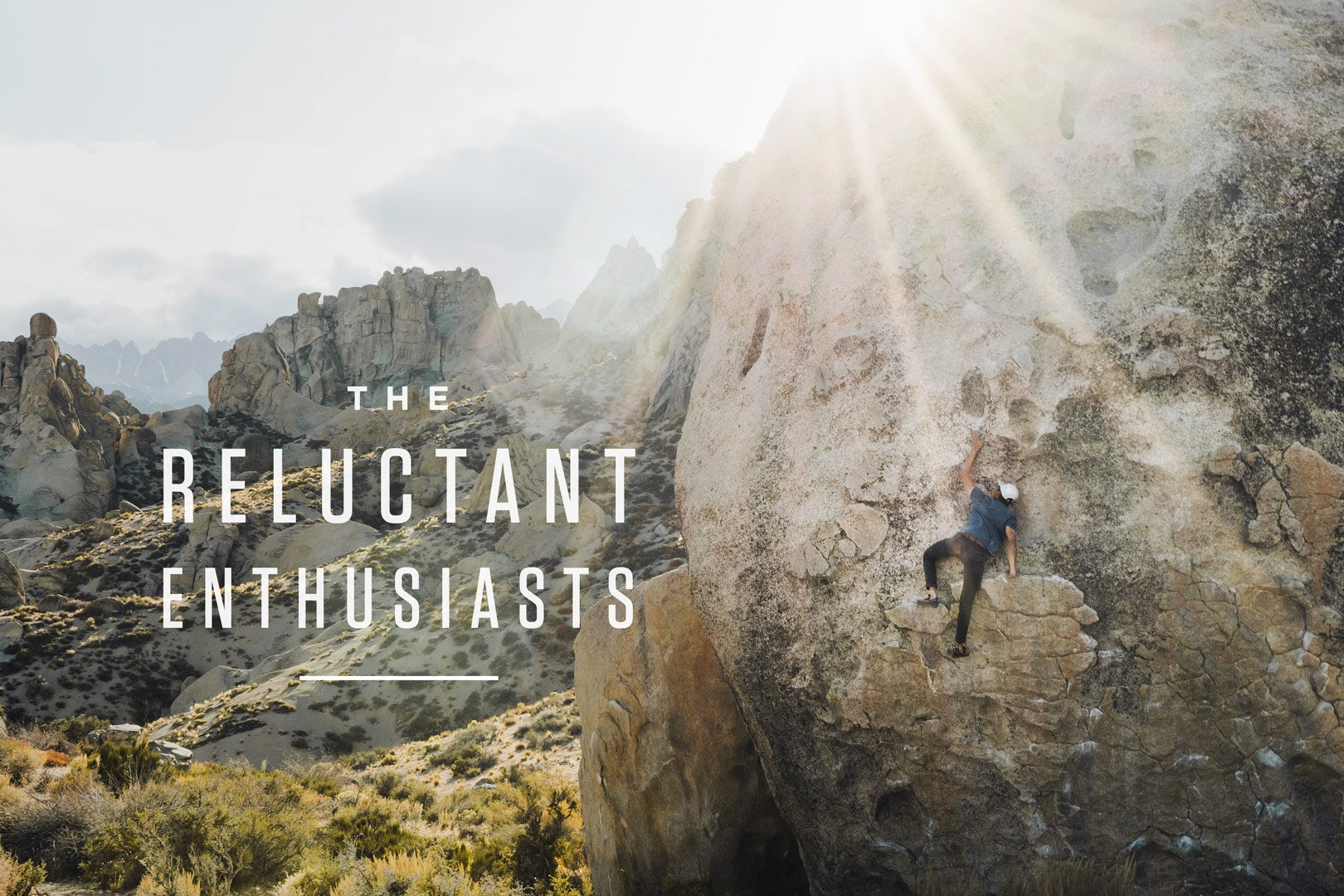 Tillak - The Reluctant Enthusiasts