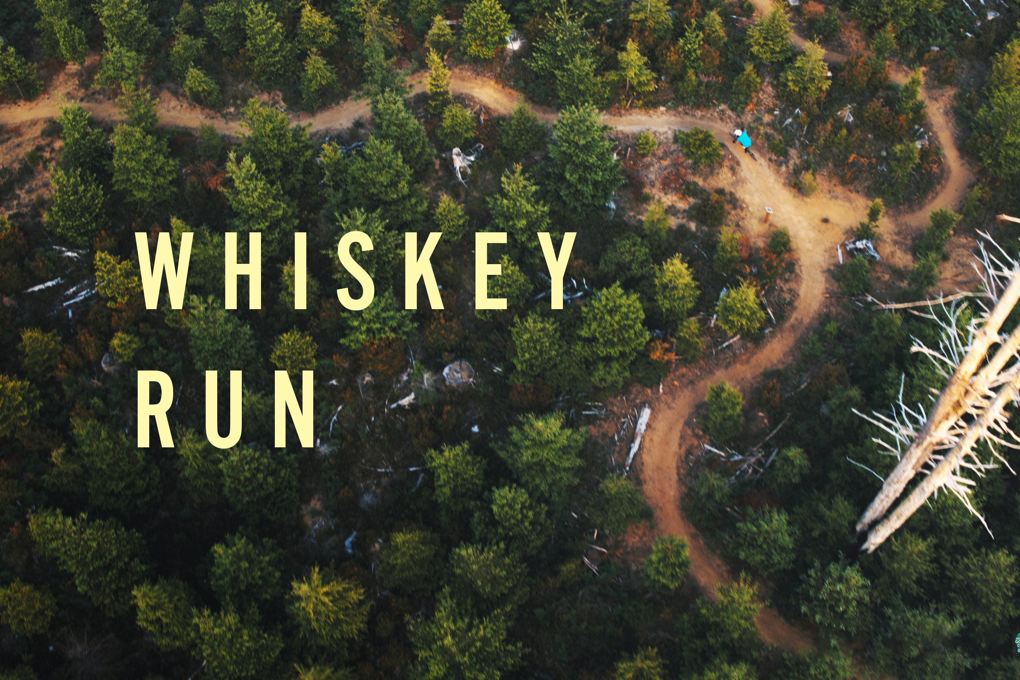 Tillak - Whiskey Run