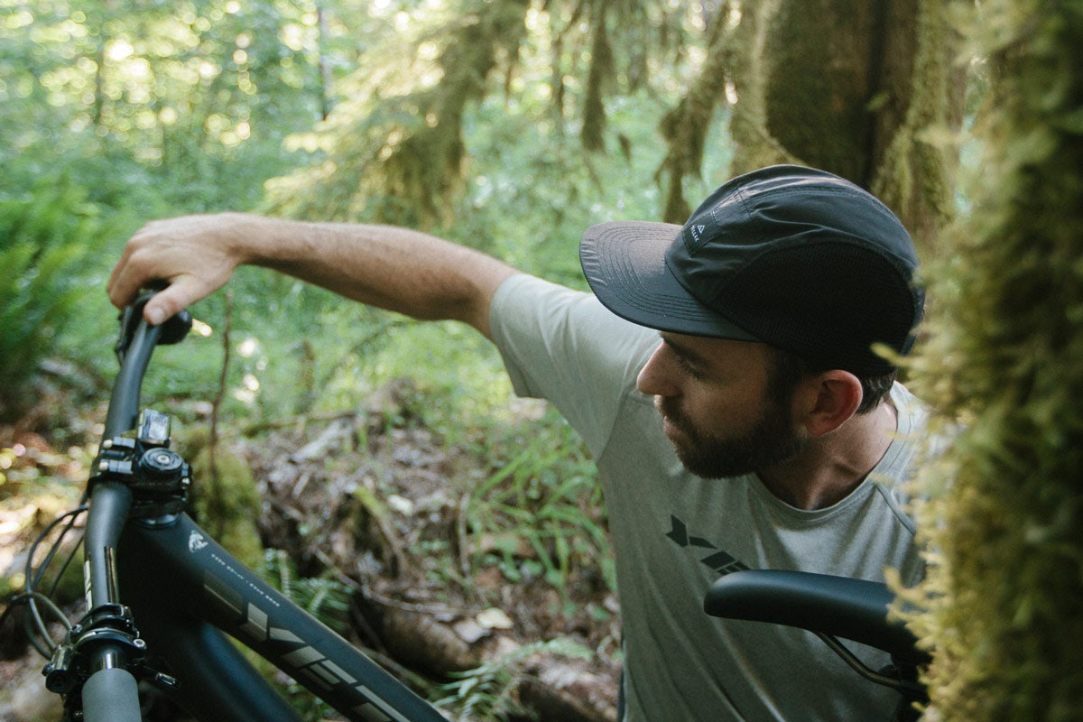 Tillak Wallowa Trail Hat Highlight