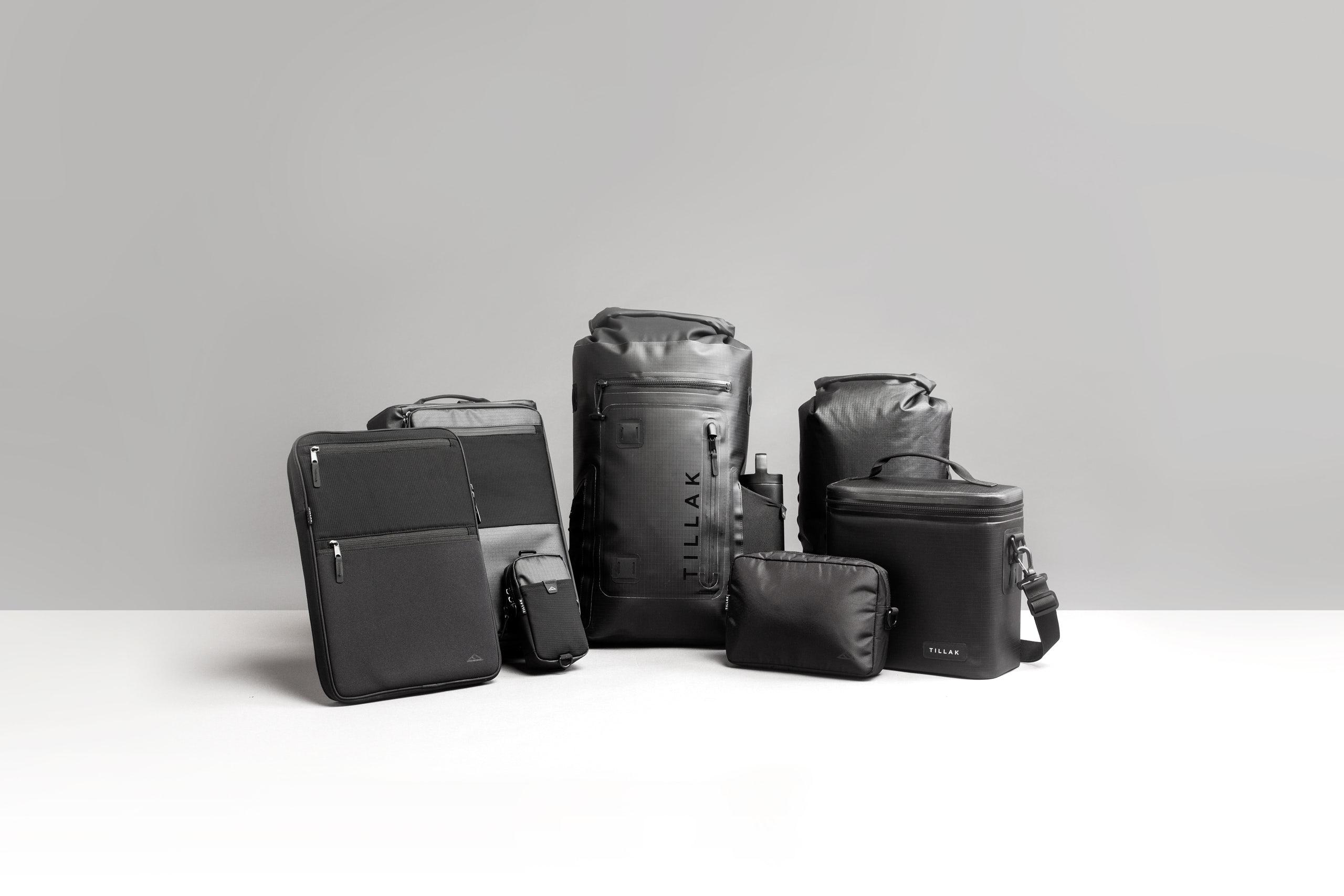 The Siletz Modular Carry System