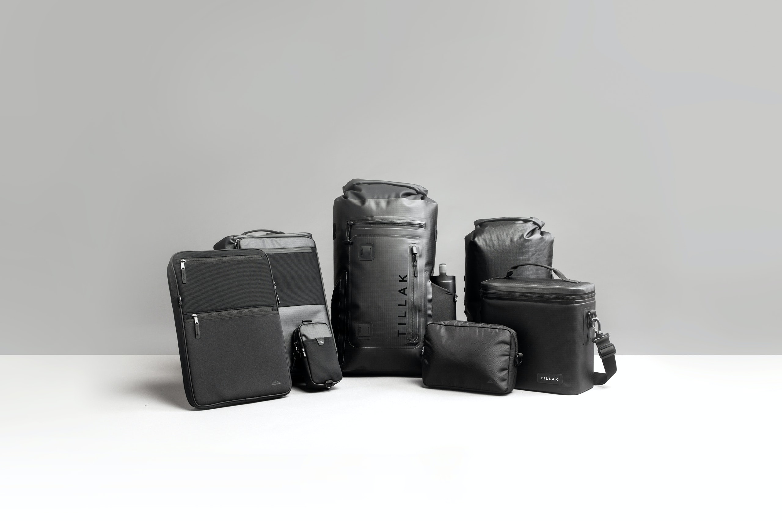 The Siletz Modular Carry System