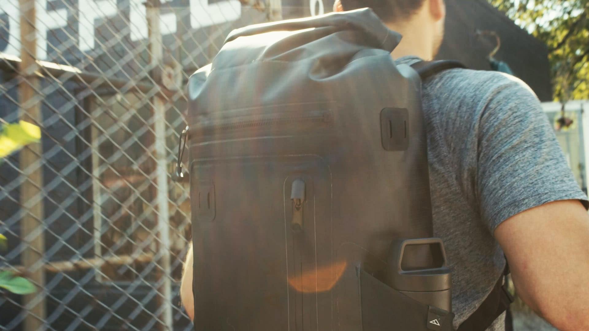The Siletz Modular Carry System - Trailer Video