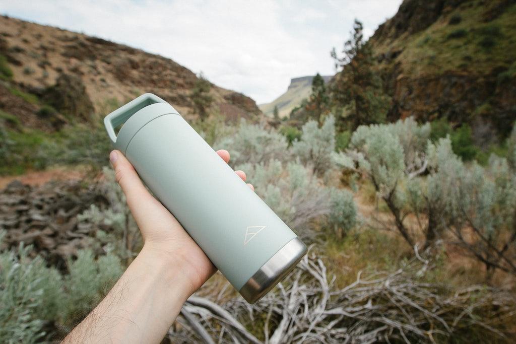 Tillak Metolius Water Bottle Highlight