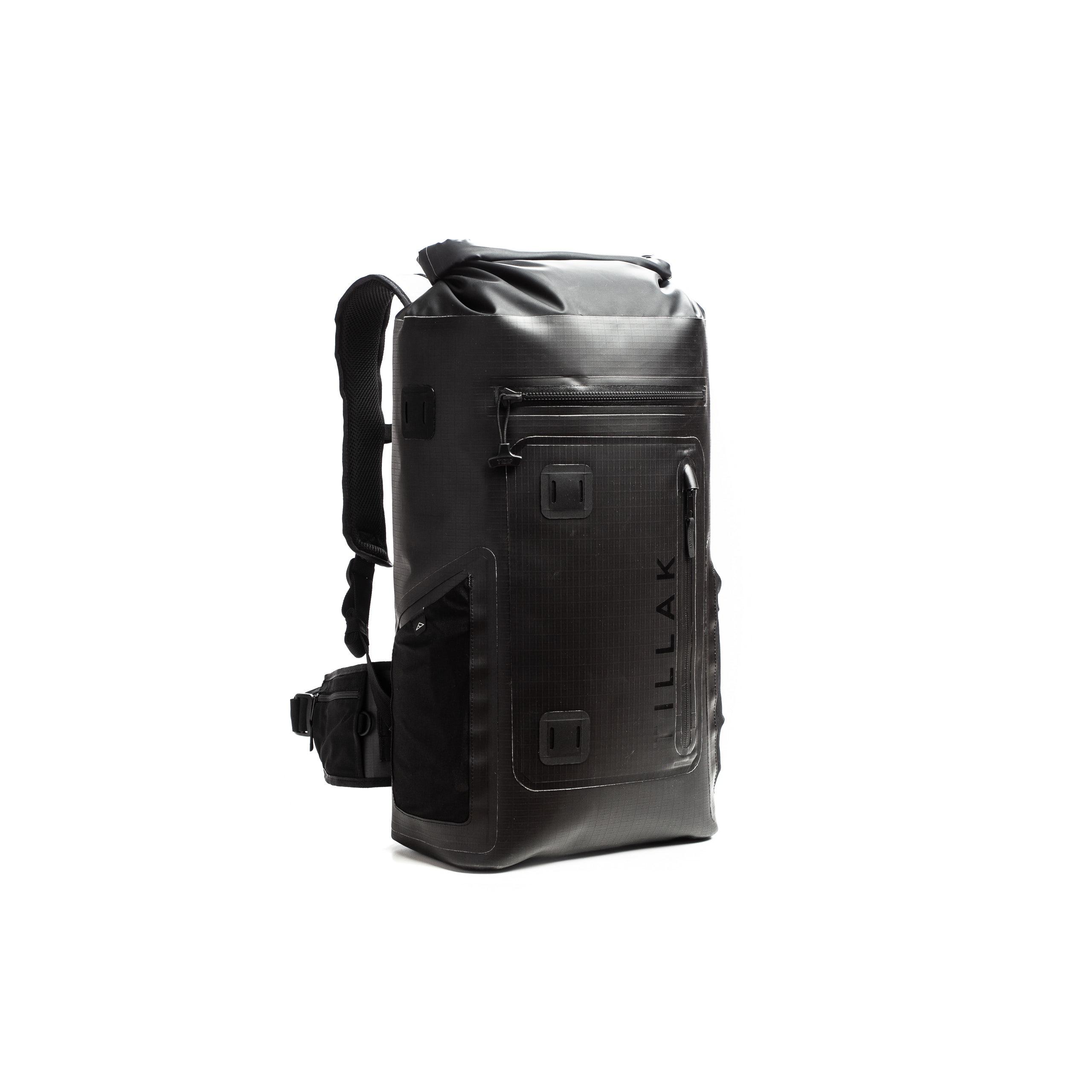 Siletz 35L Waterproof Backpack