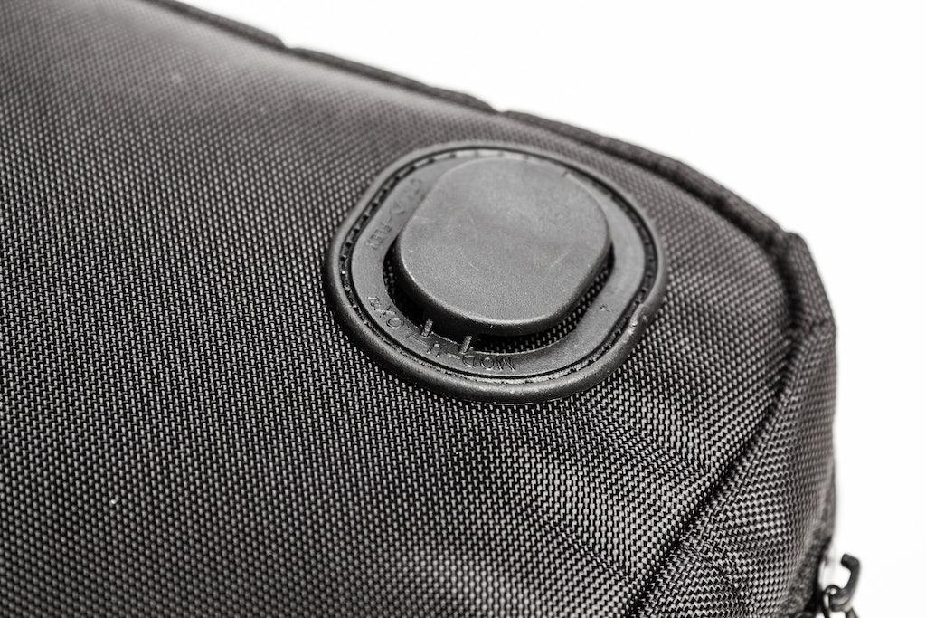 Tillak Siletz Night Bag / Gear Pouch Highlight