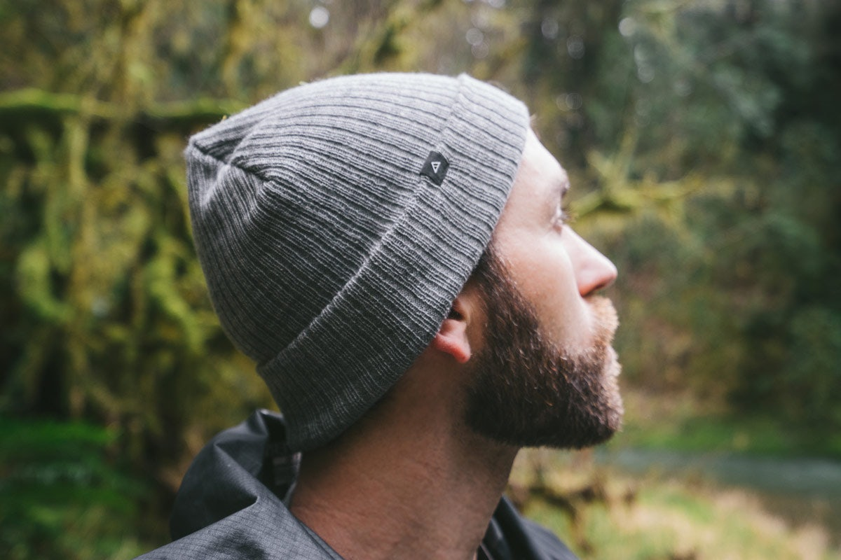 Tillak Olancha Merino Beanie Highlight